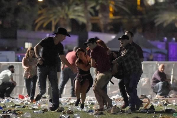 Las Vegas: Canciller confirma que no hay víctimas chilenas en la masacre