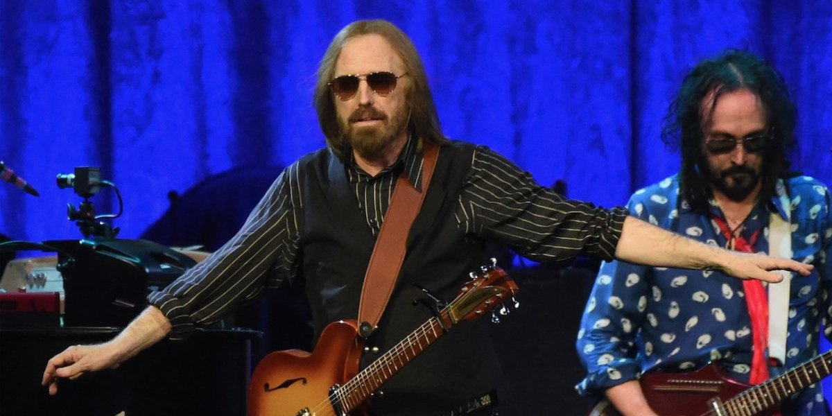 El rock de luto | Murió el legendario músico Tom Petty