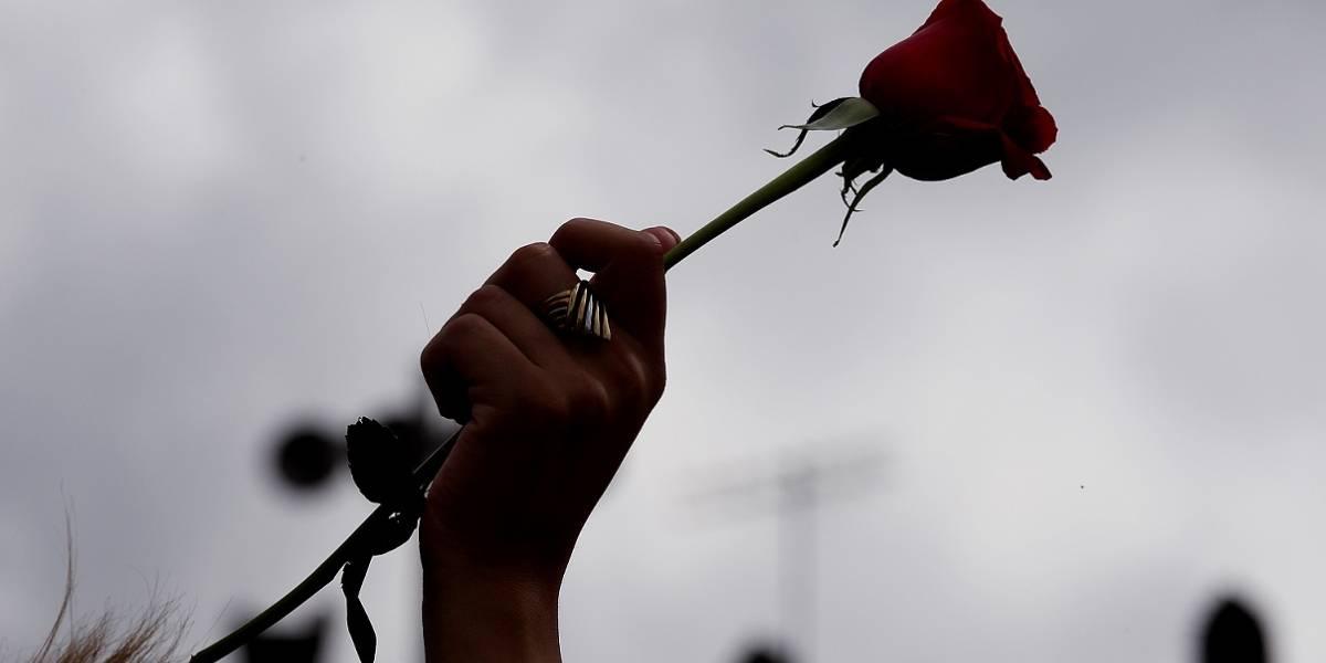 Detenido en España colombiano que mató de una paliza a su expareja