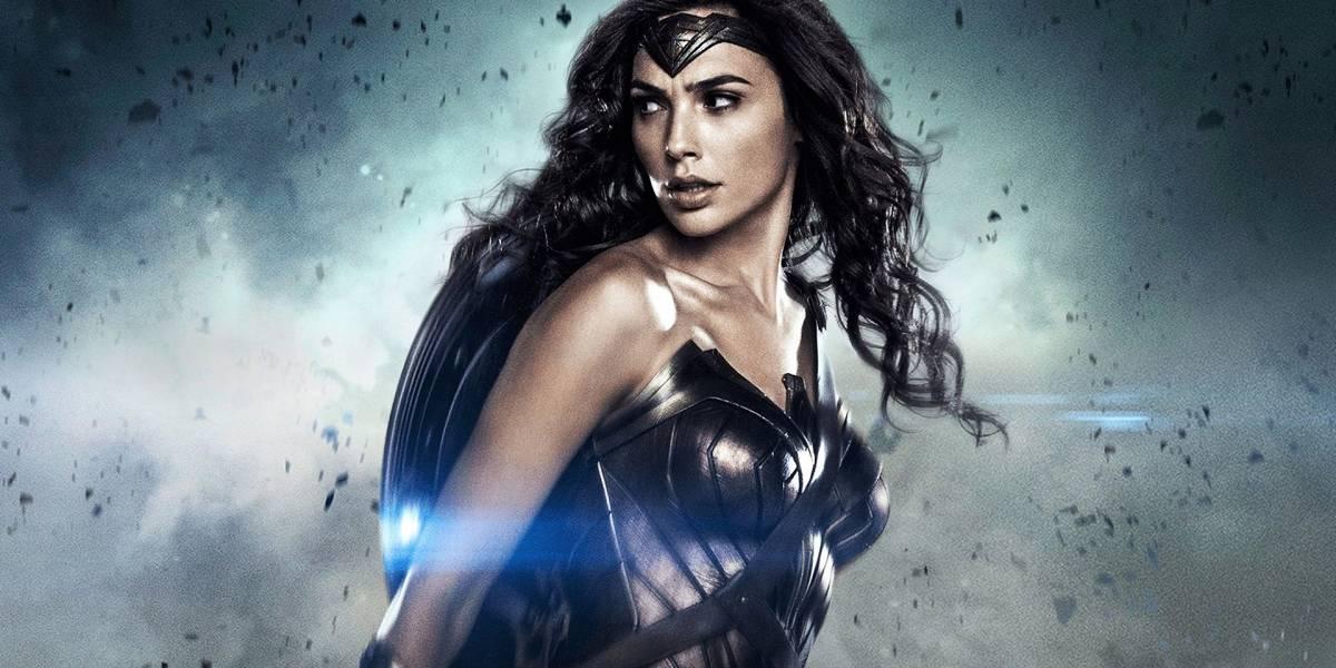 Recogen firmas para que Diana Prince sea bisexual en 'Wonder Woman 2'
