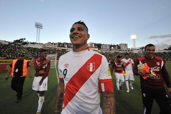 Mauro Icardi se tiene fe para el partido ante Perú