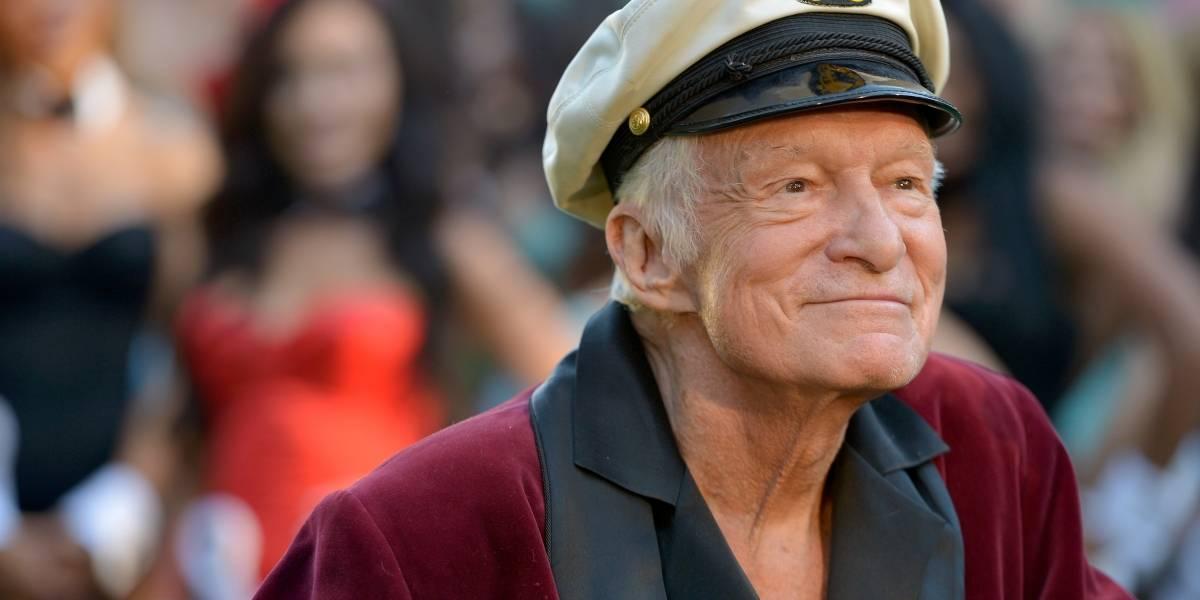 El galán de Hollywood que encarnará a Hugh Hefner en cinta biográfica