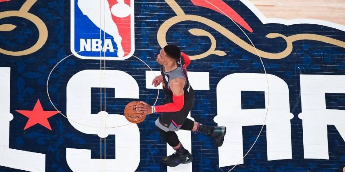 El Juego de las Estrellas de la NBA sufrió un radical cambio