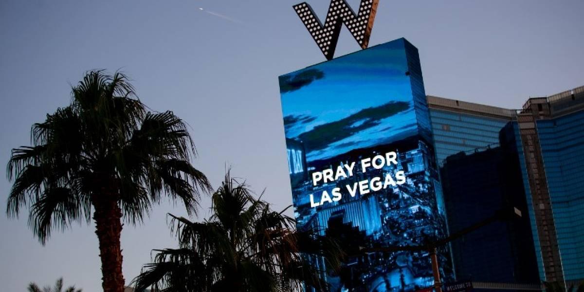 Las Vegas: así vivió la masacre el vecino del hotel que dormía a metros del tirador