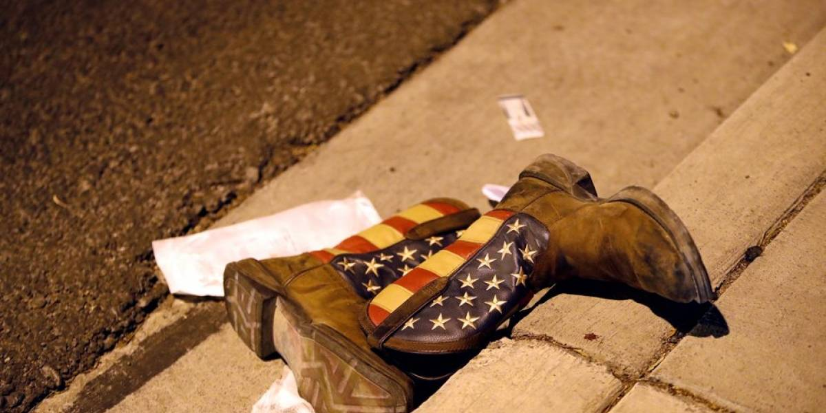 Policía admite 'desconocer' motivo del tiroteo de Las Vegas