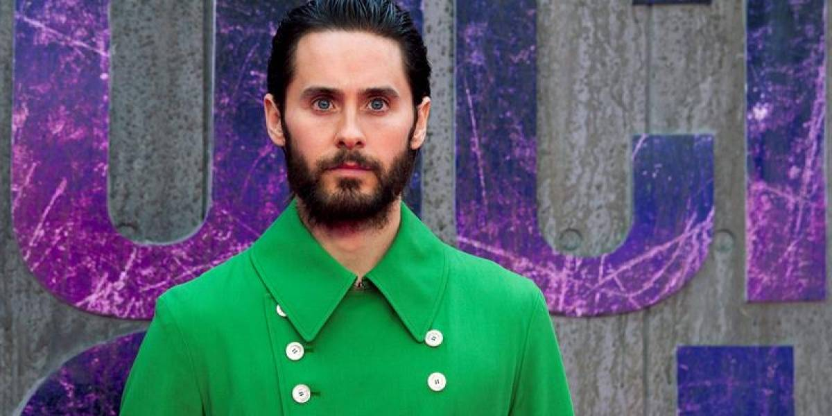 Jared Leto interpretará a Hugh Hefner