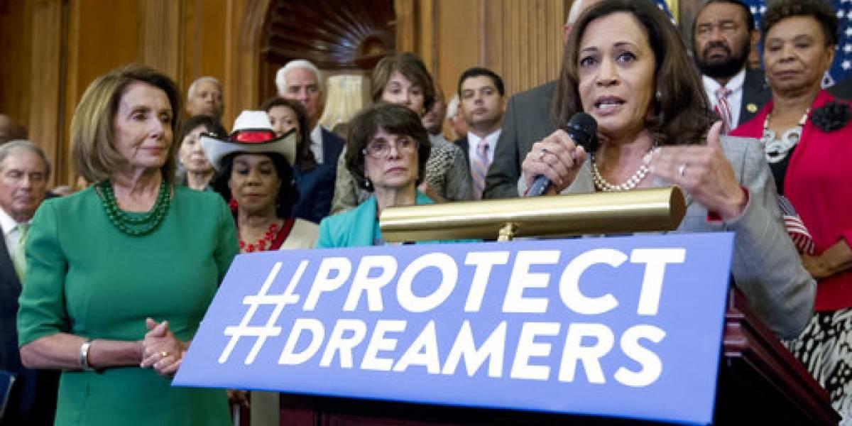 Senado de EE.UU. inicia audiencia sobre DACA