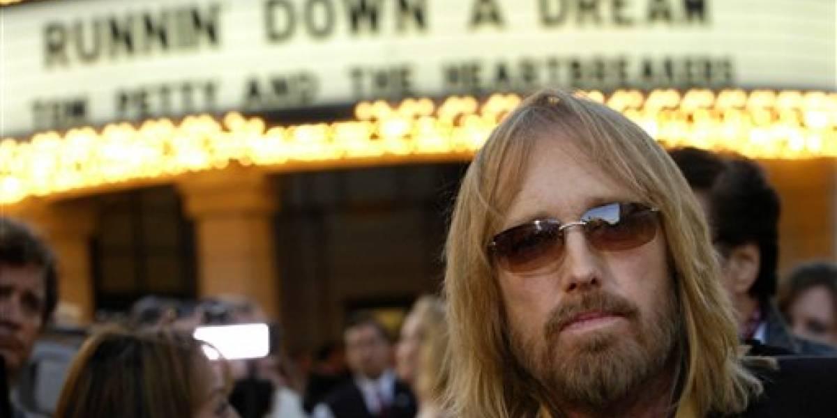 Tom Petty fue un clasicista del rock desde el inicio