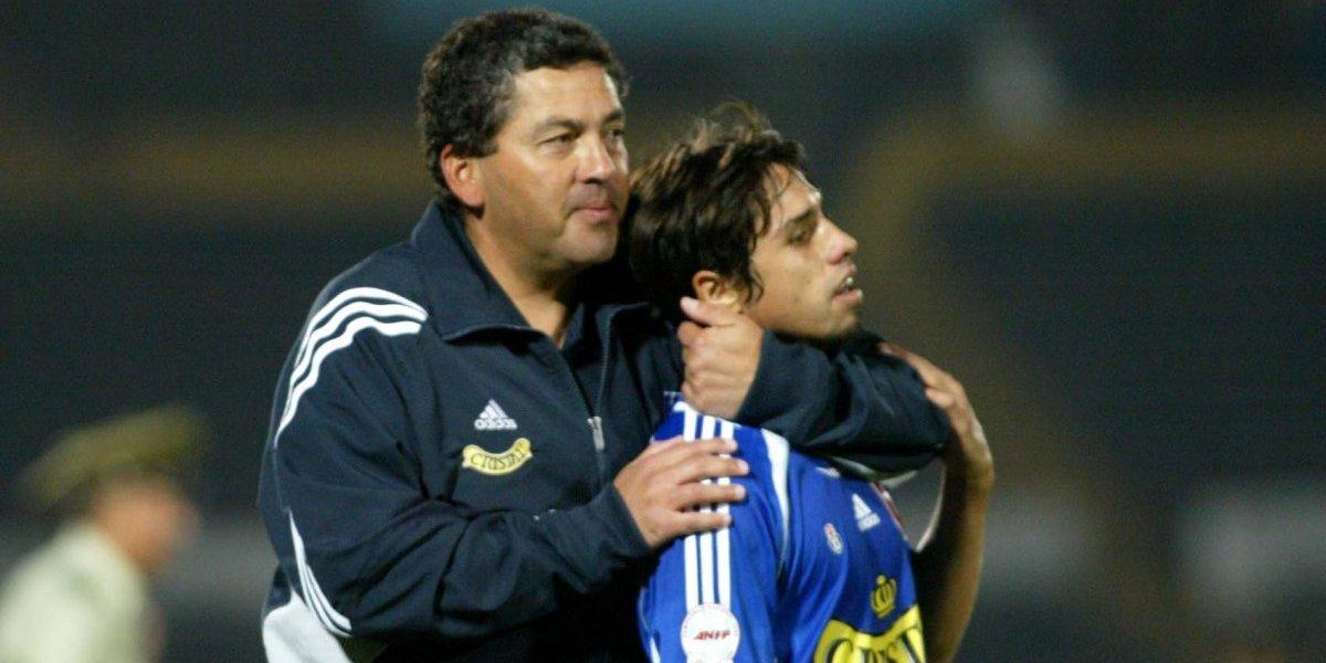 """Ex entrenador de la U intentará """"resucitar"""" a un complicado Cobresal en Primera B"""