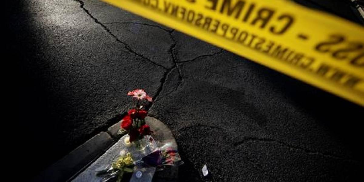 Familiares de víctimas de Las Vegas sufren el lento proceso de identificación