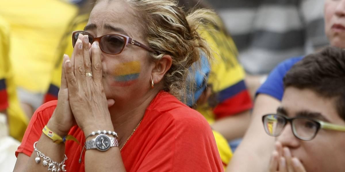 Barranquilla preocupada: ¿dónde están los hinchas de 'la Tricolor'?