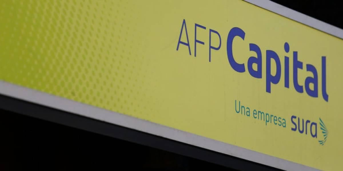 Superintendencia de Pensiones ofició a AFP Capital tras publicarse polémico video