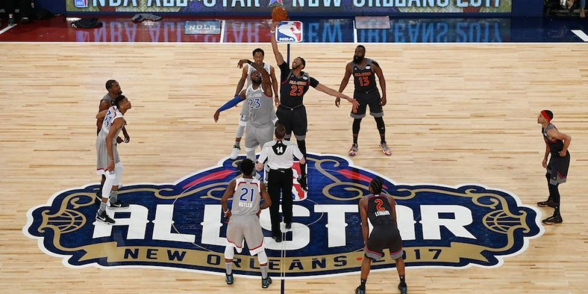 NBA cambia formato de su Juego de Estrellas