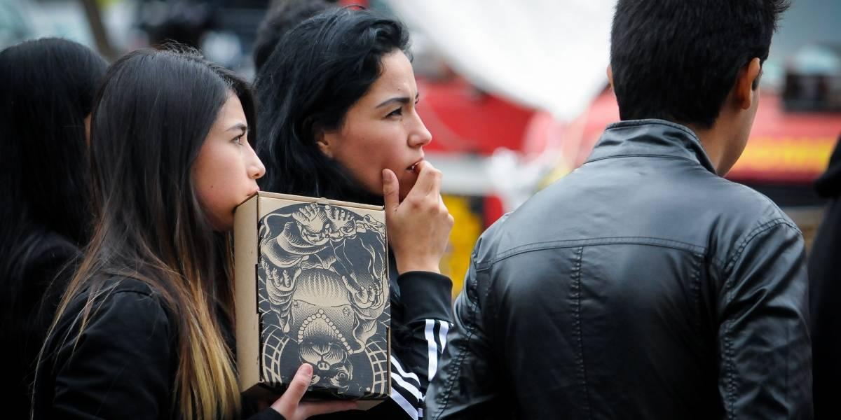 Tres estudiantes del IPN, entre los cuerpos hallados en Álvaro Obregón 286