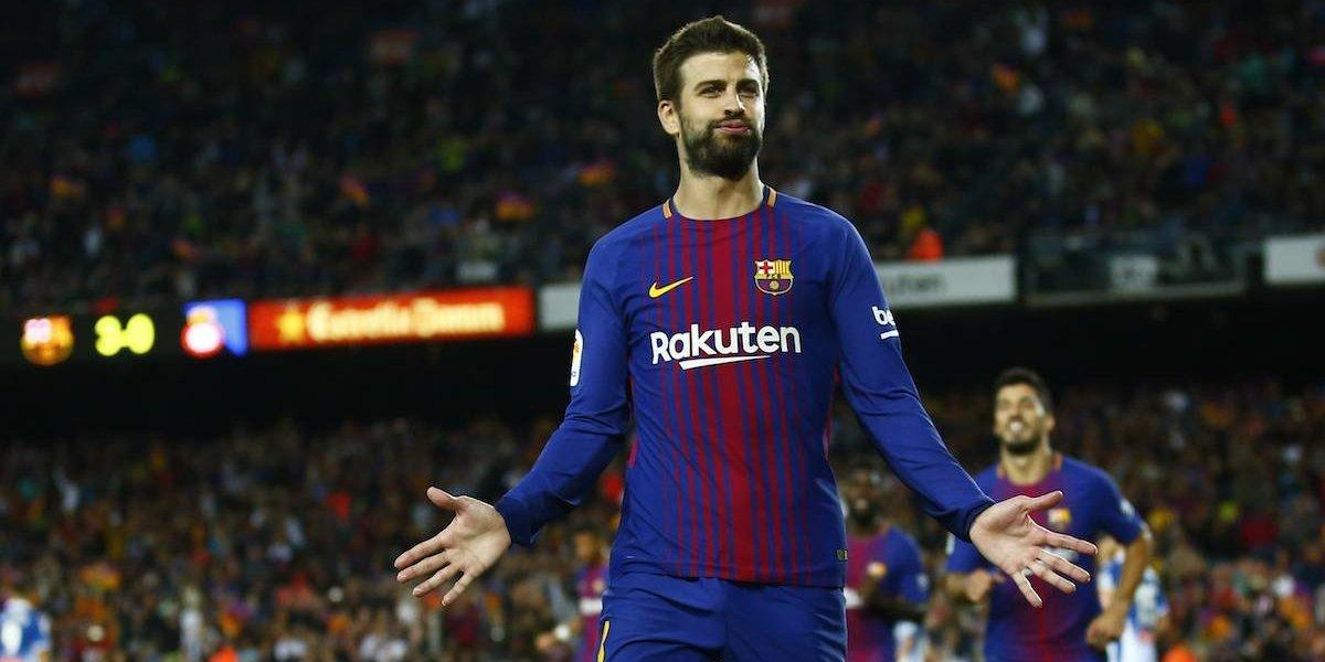 Así sería el 11 titular de la Selección de Cataluña