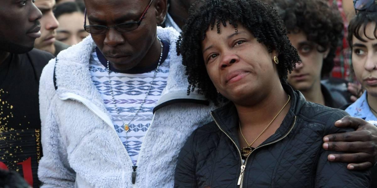 Joane: la historia de la joven haitiana que supuestamente habría abandonado a su bebé