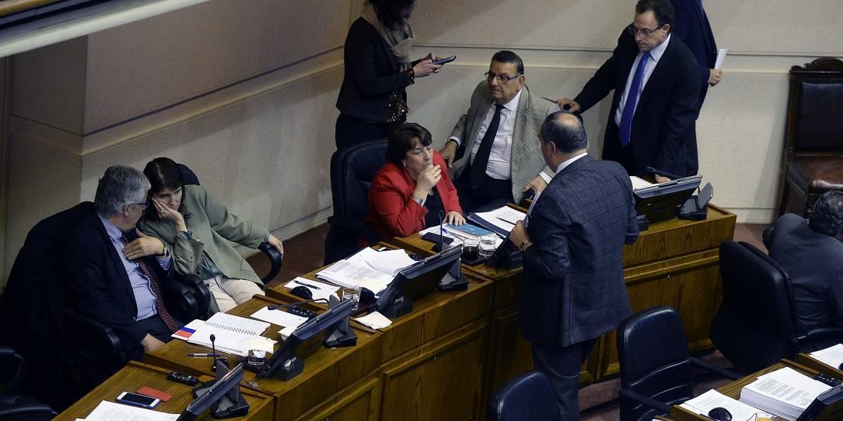 Congreso aprobó el proyecto de desmunicipalización de la educación pública