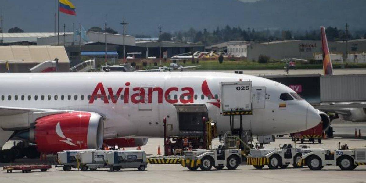 Autorizan a Avianca a contratar pilotos extranjeros para afrontar huelga