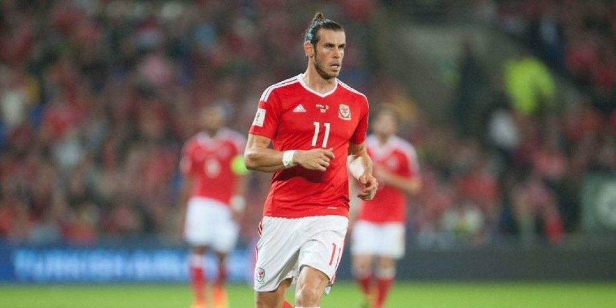 Gareth Bale se ve obligado a dejar a su selección cuando más lo necesita