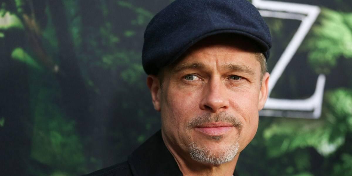 Escândalo sexual de Weinstein inspira filme de Brad Pitt
