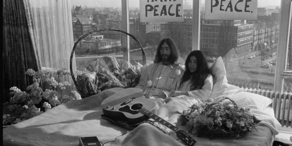 Esta semana especial de John Lennon por OnDIRECTV