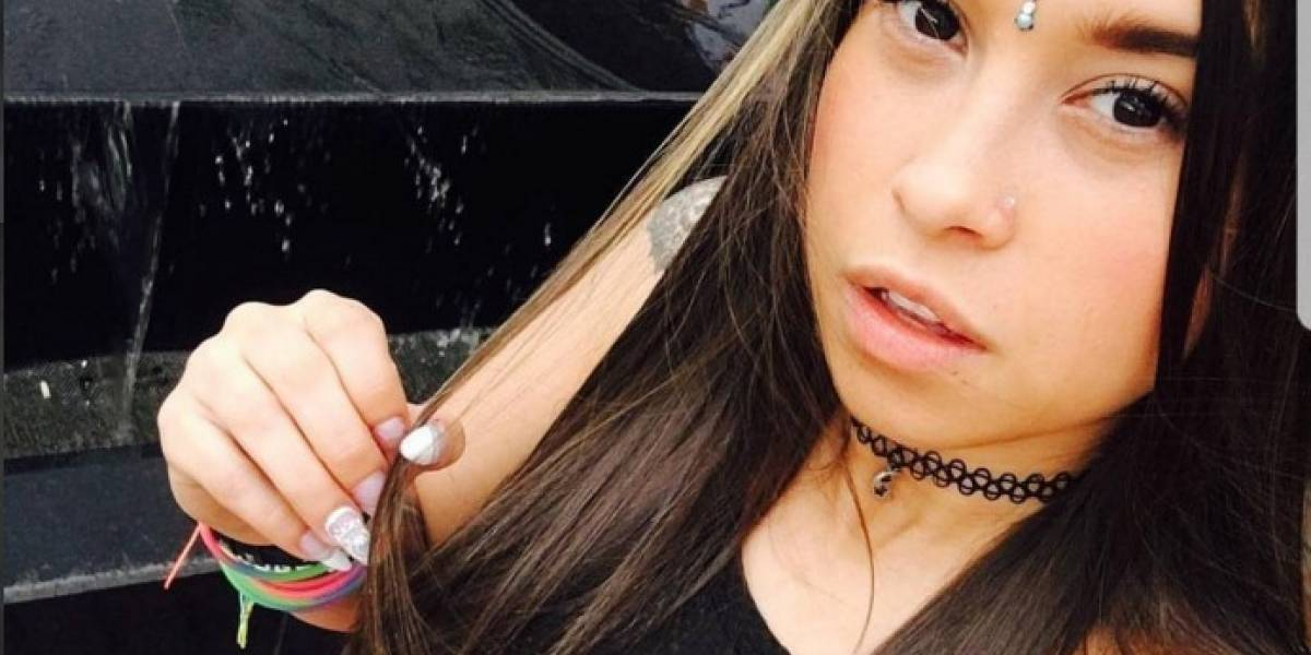 Natalia, la modelo webcam de Protagonistas, cuenta cómo conoció a su novio