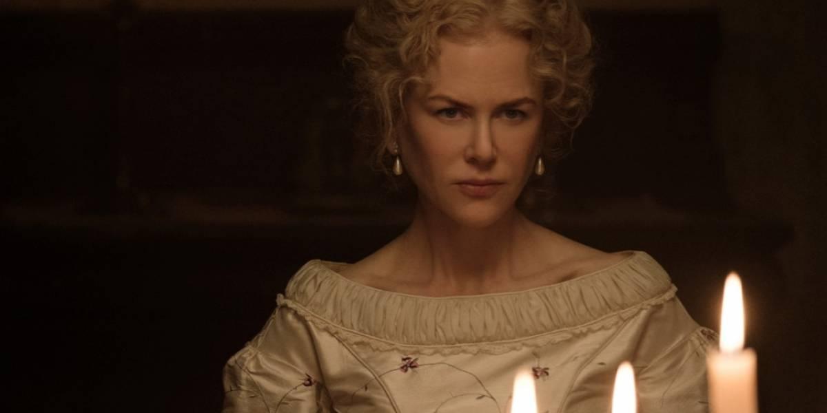 Nicole Kidman protagoniza El Seductor, nuevo filme de Sofía Coppola