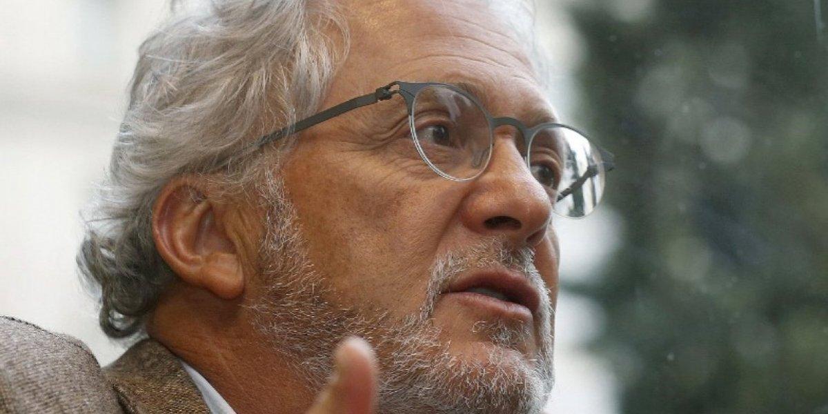 Héctor Abad Faciolince celebra 10 años de 'El Olvido que Seremos' con una reedición del libro