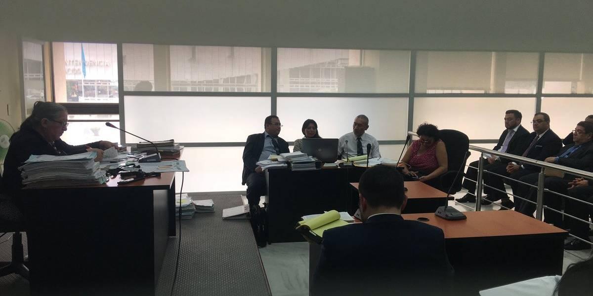 """Se vuelve a suspender la apertura a juicio del """"Caso MDF"""""""