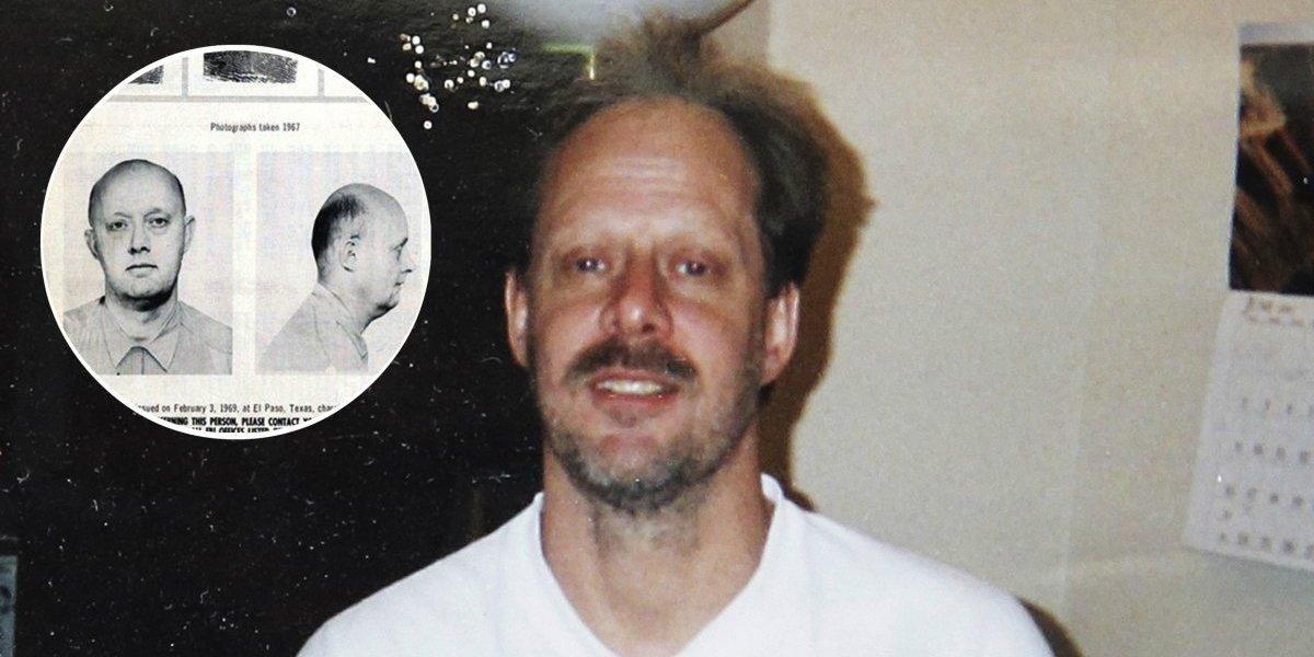 El padre del asesino de Las Vegas estuvo 8 años entre más buscados del FBI
