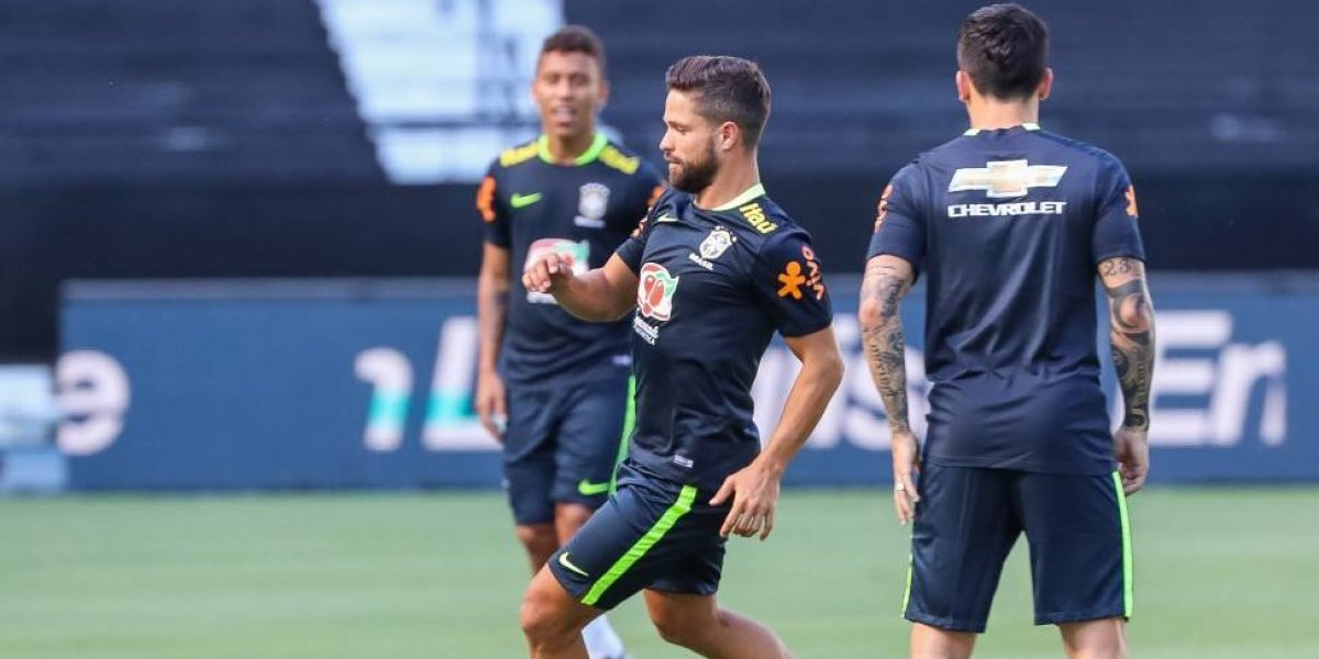 Brasil suma una nueva baja para los partidos con Bolivia y Chile