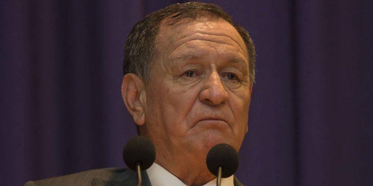 Puebla hace oficial llegada de Enrique Meza a la dirección técnica