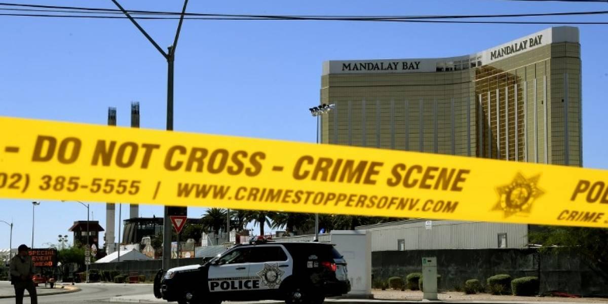 Atacante de Las Vegas también consideró objetivos en Chicago y Boston