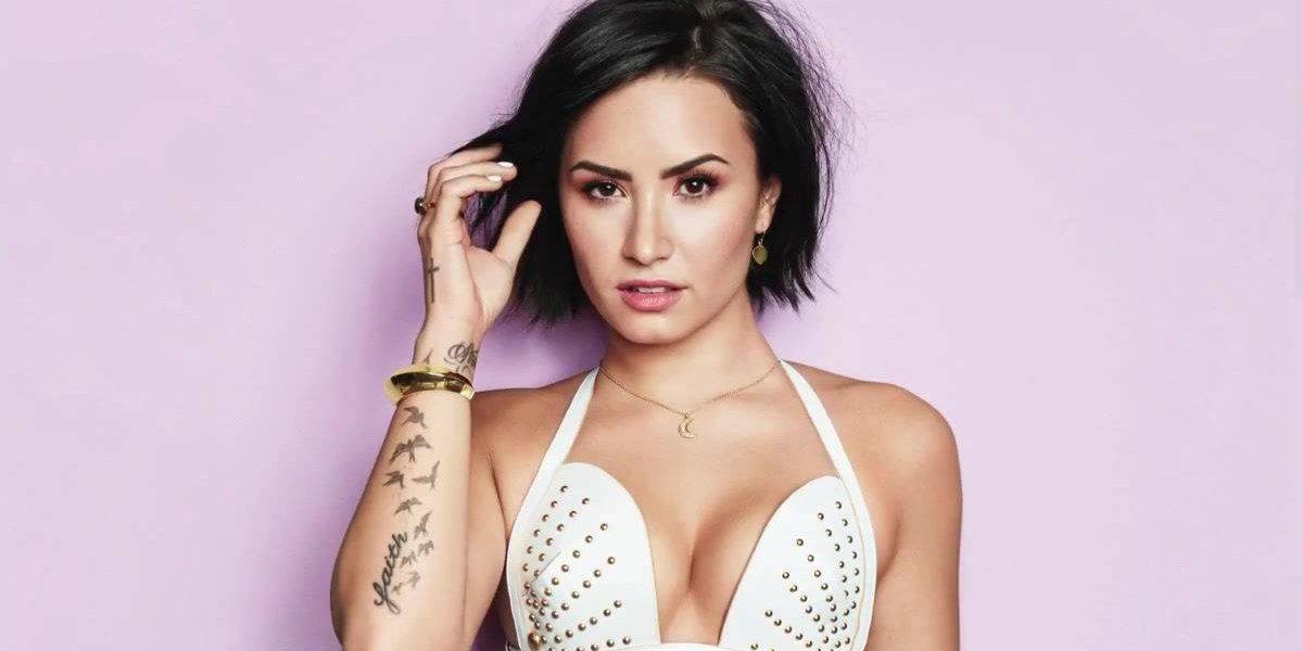 Demi Lovato envía saludo especial a fans de Guatemala