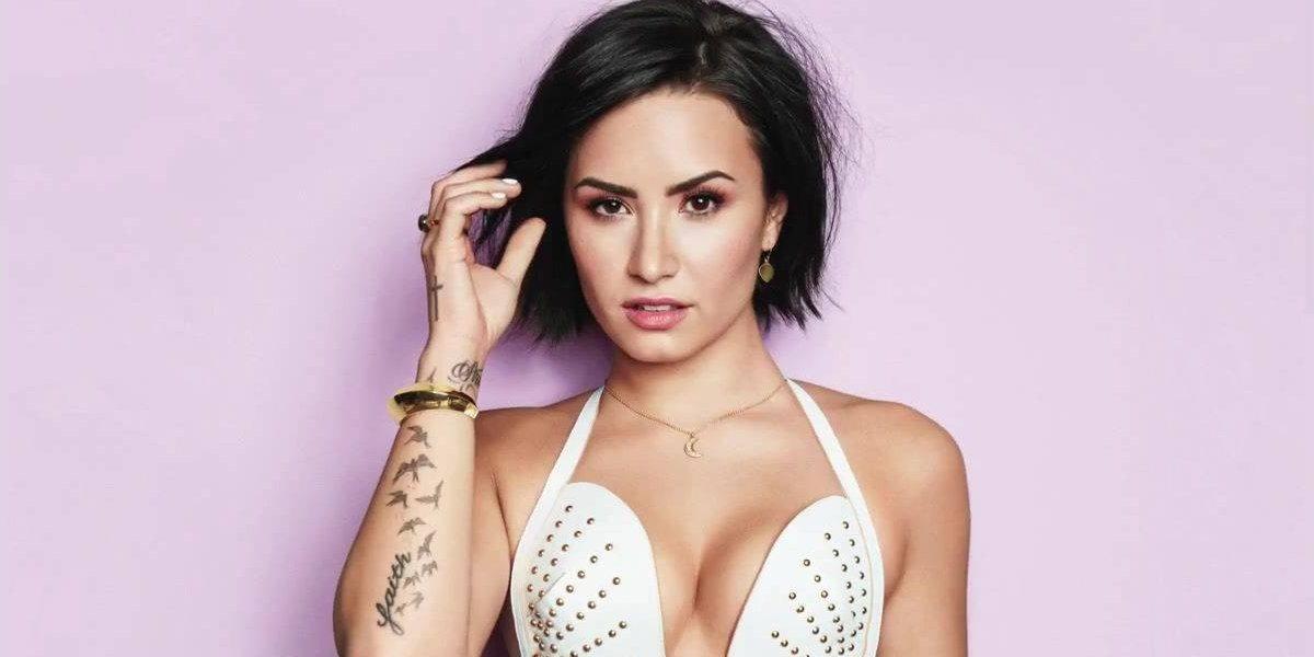 Así fue encontrada Demi Lovato el día de la sobredosis