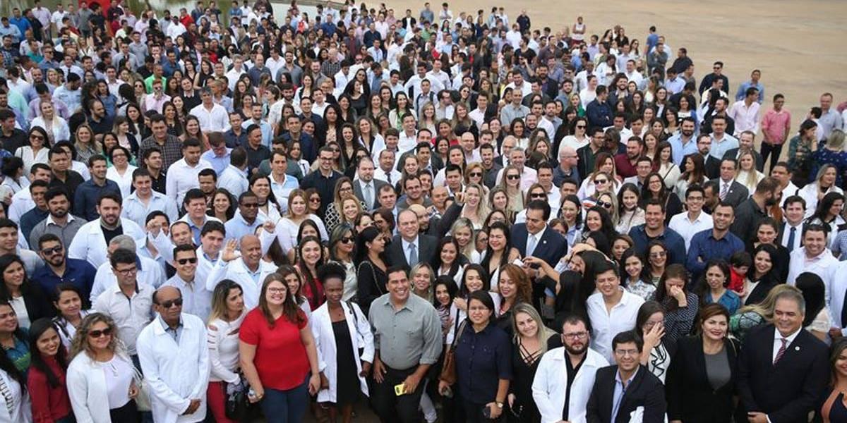 Mais Médicos abre novas inscrições, com mais de 2 mil vagas para atender regiões vulneráveis