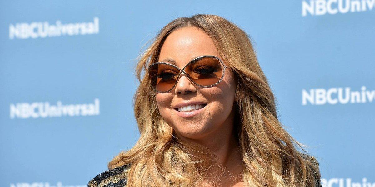 La actitud de Mariah Carrey ante el tiroteo en Las Vegas que causó indignación