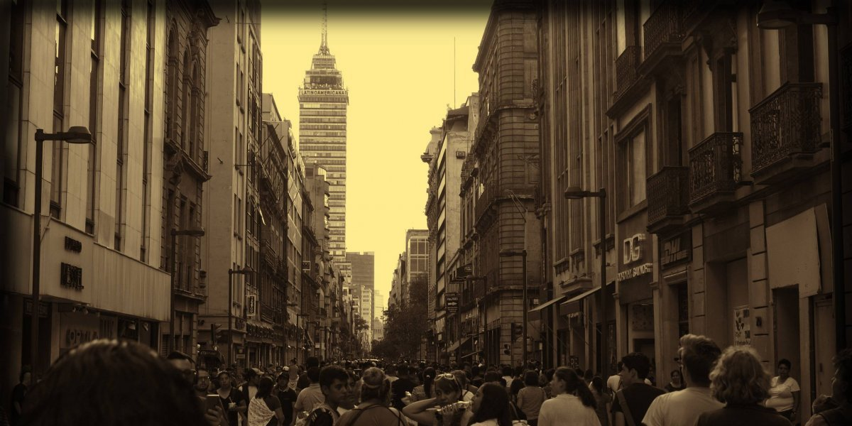 Proponen quitar la capitalidad del país a la Ciudad de México