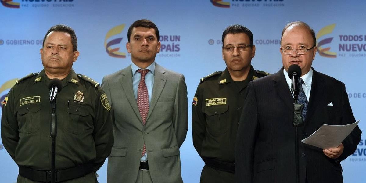 Detienen a 176 personas en megaoperativo contra el Clan del Golfo