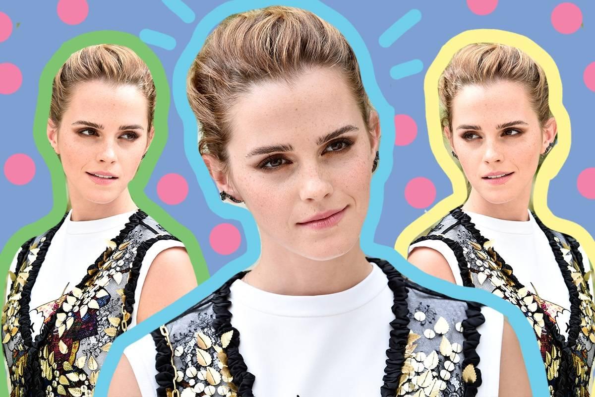 7 secretos de belleza y vida que Emma Watson aplica todos los días