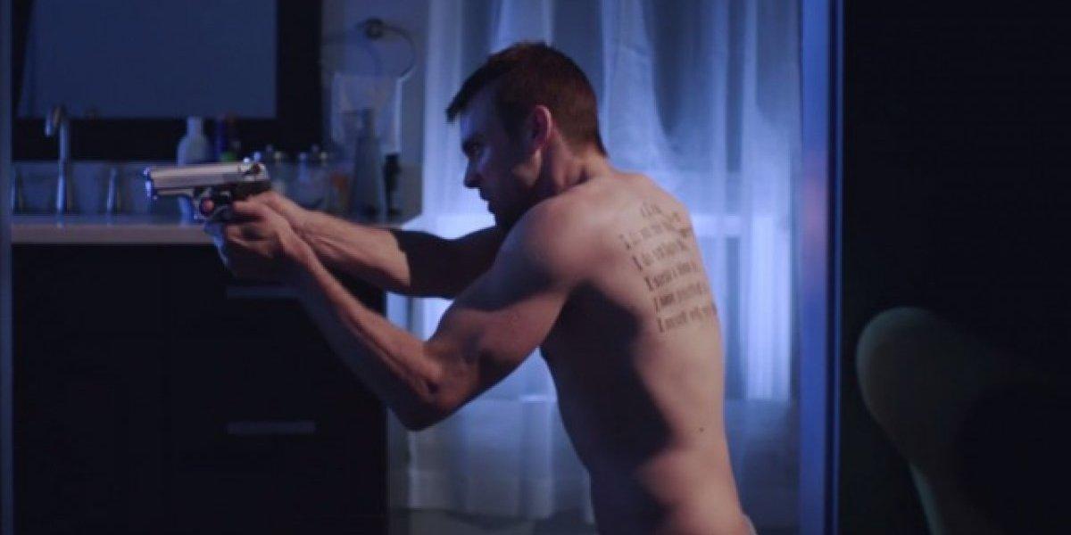 VIDEO. Impactante película sobre Pistorius causa indignación en su familia