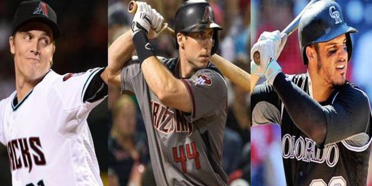 Vencen Arizona Diamondbacks a Rockies, se enfrentarán a los Dodgers