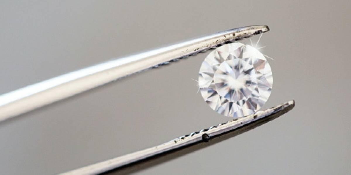 Diamante de 709 quilates será vendido en Bélgica