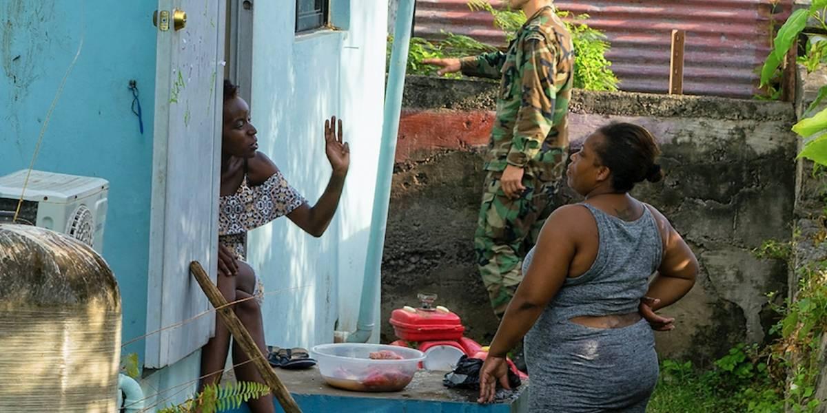 ONU: enorme costo de recuperación por huracanes en el Caribe