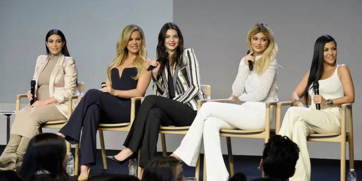 Celebran 10 años de Keeping up with the Kardashians con programación especial