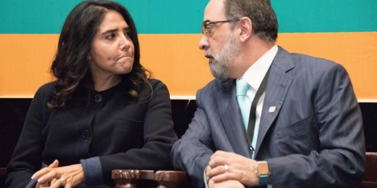 Nueva Alianza busca sumarse al Frente Ciudadano