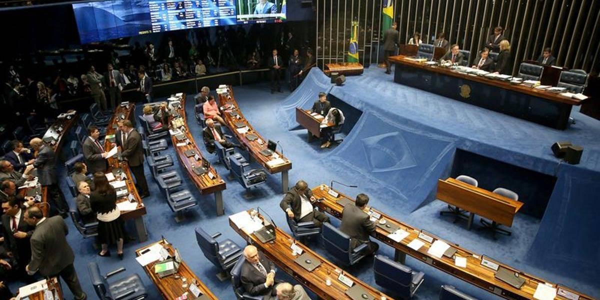 Senado aprova PEC que veta filiação partidária de membro da Justiça Eleitoral