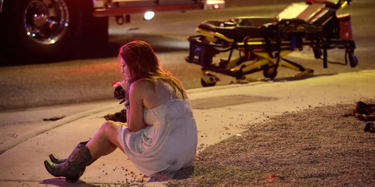 Estado Islámico se atribuye letal balacera en Las Vegas