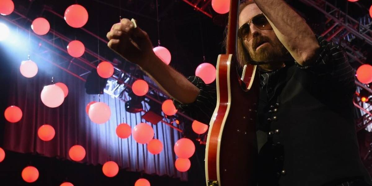 Día de luto para la música: Familia confirma muerte del ícono del rock estadounidense Tom Petty