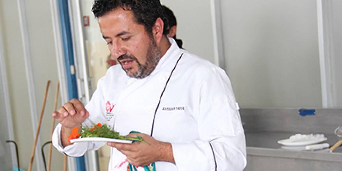 Chefs de Ecuador participará en un encuentro gastronómico en Bolivia